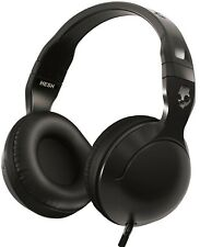 Skullcandy Hesh 2 Black & Gun Metal Wired Headphones
