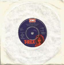 T. Rex (Marc Bolan) - Light Of Love original 1974 7 inch vinyl single