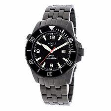 KIENZLE AQUATOOL Automatik Herren- Armbanduhr Taucheruhr 33 BAR, ETA, K17-00204