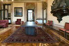 490x330 CM ancient and original carpet with expert certificate