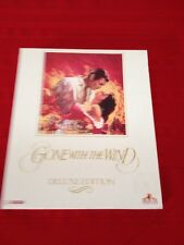 Gone With the Wind (VHS, 1990, 2-Tape Set, Deluxe Edition)