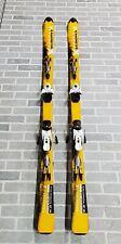 New listing Salomon X Scream Series Skis With Bindings 179 Cm L179 R18 Sc 106 68 96 no resrv