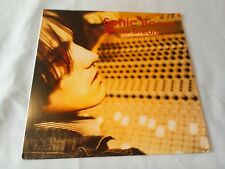 """Sonic Boom Drone Dream EP 7"""" EX CLEAR MULTI Vinyl Record SFTRI 75 P/S"""