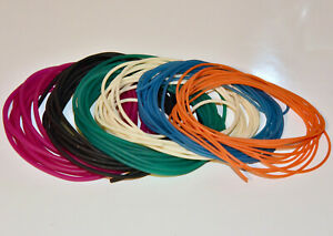 NG Hollow Pole Elastic, New Single Core, Lengths to 10m, From NG Floats