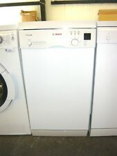 Bosch Slimline Dishwasher - SRS55C02GB - *DELIVERY AVAILABLE*