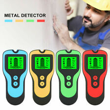 3 in 1 Metal Detector Wall Test Sensor Wire Stud Finder Cable Electric Scanners