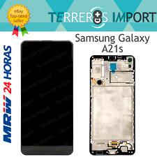 Pantalla Completa LCD Original Samsung Galaxy A21s SM-A217FZ A217FZ A217F A217
