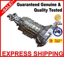 Ford Courier G6 Manual Gear Box 2.6 L RWD 2WD - Warranty - 30 Days