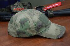 Tactical Russian Army Ball Cap, Baseball Cap Camo,  New Russian Camo Green Alder