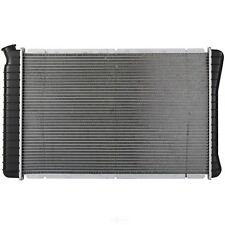 Radiator For 1987-1990 Chevrolet Caprice 1988 1989 Spectra CU920