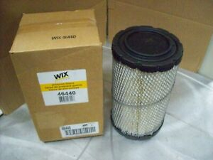 Air Filter Wix 46440