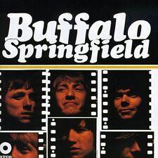 Buffalo Springfield (1989, CD NUEVO)