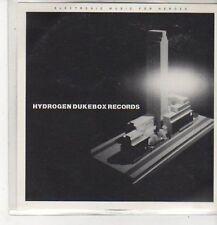 (CZ535) Metamatics, Here To Go (Days are Gone) - 2002 DJ CD