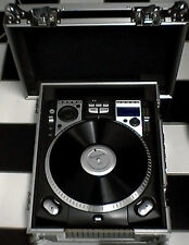 Numark CDX professional cd player with 12 inch turntable platter