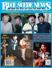 BLUE SUEDE 82 Billy Hancock,  Jack Clement, Vince Mira