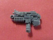 Space Wolves THUNDERWOLF BOLTER & HAND - Bits 40k