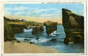 CP USA  san diego  cathedral rocks la jolla  ( 4)