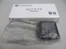 New SoftBank ZTDAA1 AC Charger FOMA Docomo for 007SH SH01D 102SH