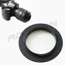 58mm 58 MM MACRO reverse adapter for Pentax K PK MOUNT K10D K100D K-5 r x 01 30