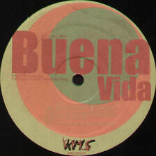 INNER CITY - Buena Vida - The First Part - KMS