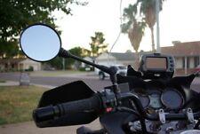 KTM Folding mirrors 280mm Dual Sport for all Honda XR650L, XR250L - pair