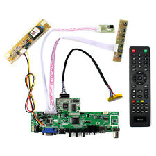 "LCD Controller Board For 17"" LM171W02-TLB1 LM171W02-A4 A4M1 1440X900 LCD Screen"