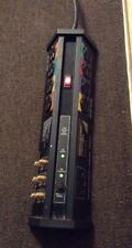 Monster Power Home Theatre Power Center HTS1000 Surge Protector Power Strip