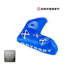 Odyssey Funky Golf Putter Head Cover Blade Scotland 5515117