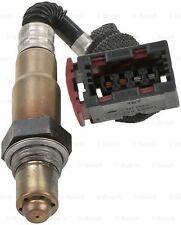 Bosch Rear Lambda Oxygen O2 Sensor 0258006506 LS6506 - GENUINE - 5 YEAR WARRANTY