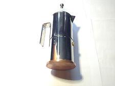Alessi La Conica Espresso Coffee Maker - 3 Cup 'La Tavola di Babele' Aldo Rossi