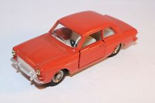 Dinky Toys 538 Ford Taunus salmon perfect mint a beauty
