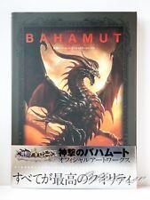 3 - 7 Days | Rage of Bahamut | Shingeki no Bahamut Official Artworks Hardcover