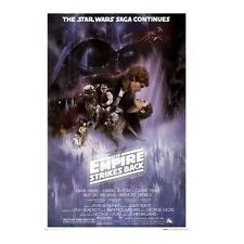 NEW Star Wars V The Empire Strikes Back Movie Art Decor Poster Print 24 x 36