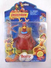 Playmates Chicken Run Bunty Action Figure Sealed New Very Rare