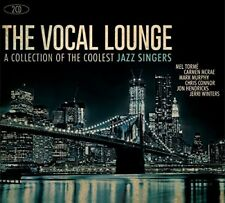 Vocal Lounge: Collection Of The Coolest 1950s Jazz Singers / Various [New CD]