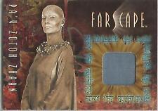 "Farscape Season 1 - C3 ""Pa'u Zotoh Zhaan"" Costume Card"