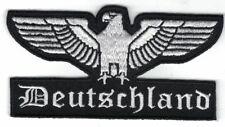 Riche ADLER-Allemagne Écusson/patch (Deutsches Reich, Germany, Motörhead)