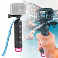 KQ_ AB_ Selfie Surfing Diving Underwater Buoyancy Stick Rod for DJI Osmo Action