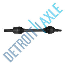 Complete Rear Driver Side CV Drive Axle Shaft for Explorer Aviator Mountaineer