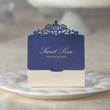 30x Wedding Favors Box Candy Box Casamento supplies Wedding Decors Chocolate Bag