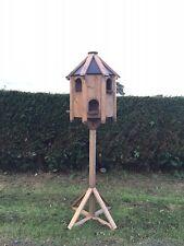 Nouveau pigeonnier Oiseau Maison Jardin Décor Accessoires Mangeoire Pour Oiseaux Table Colombe House
