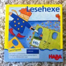 Lesehexe - Lernspiel von HABA