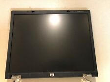 HP NC6120 LCD Assembly / Complete / LCD / Bezel / Hinges /  COMPLETE ASSEMBLY