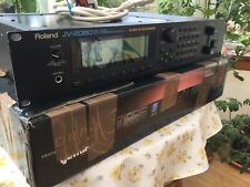 Roland JV2080 Synth Sound Module Good Condition
