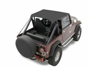 Soft Top For 55-60, 66-75 Jeep CJ5 Willys CJ6 CJ-5 CJ-6 TX52M7