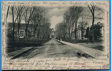 CPA Canada: Mc Gill University - Montreal / 1904
