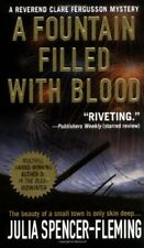 A Fountain Filled with Blood (Clare Fergusson/Russ Van Alstyne Mysteries) by Jul