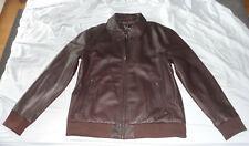 Happy Days FONZIE's Leather Jacket Prop Replica Biker Excellent Quality XXL -2XL
