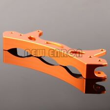 Orange Aluminum Rear Shock Brace 87551 For RC 1/5 HPI Baja 5B SS 5T 2.0 Rovan
