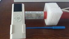 240 V 35mm ROLLER BLIND SHUTTER MOTOR  REMOTE CONTROL INBUILT RECEIVER 3 OR 6 Nm